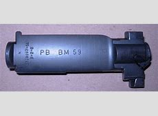 BM59 COMPLETE BOLT ASSEMBLY * $9900 * FREE SHIPPING