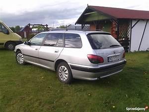 Peugeot 406 Kombi 2 0 Hdi Olsztyn