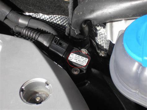 symptome capteur de pression de suralimentation hs probl 232 me de puissance a4 tdi 130 audi m 233 canique 201 lectronique forum technique