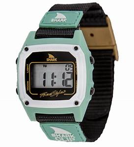 Freestyle Watches Shark Classic Clip Gold  Black Unisex