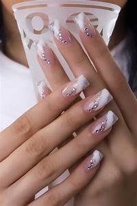 Latest nail art designs