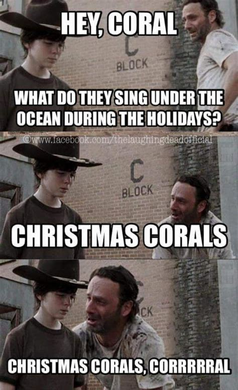 Coral Memes - rick grimes meme coral www imgkid com the image kid has it