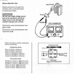 Comprehensive Gl1000 Charging System Troubleshooting