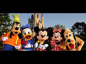 Mickey Und Minnie Mouse : disneyland paris mickey mouse minnie mouse donald duck show youtube ~ Eleganceandgraceweddings.com Haus und Dekorationen