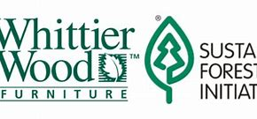 Image result for whittier wood logo