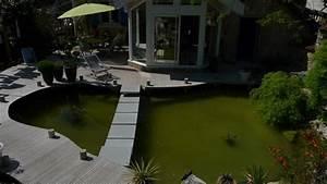 Awesome bassin design jardin gallery design trends 2017 for Bassin design jardin