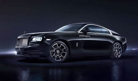 rolls royce wraith black badge 2017 rolls royce black badge ghost and wraith best of