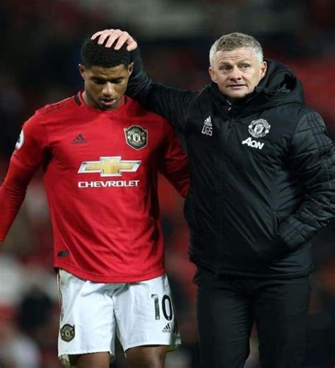 Man United Head Coach, Solskjaer Reveals What Will Do To ...