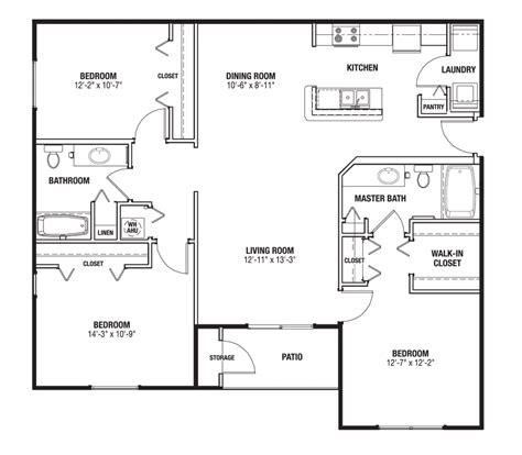 great room house plans one big great room house plans home deco plans