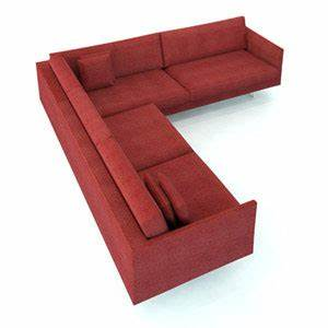 Furniture sectional couch cover club home design for Sectional sofa revit