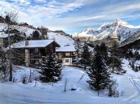 how to have the best ski vacation in arosa switzerland