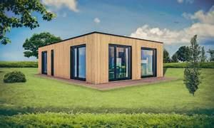 Container Zum Wohnen : modulhaus anbieter vergleich preise vor nachteile ~ Sanjose-hotels-ca.com Haus und Dekorationen