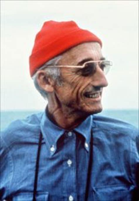 Best Jacques Cousteau Images