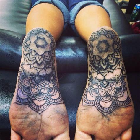 Tatuajes Mandalas  Significado, Fotos, Tipos Y Mucho Mas