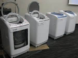 Tub Clean Mesin Cuci by Water And Energy Saving Washing Machines By Panasonic