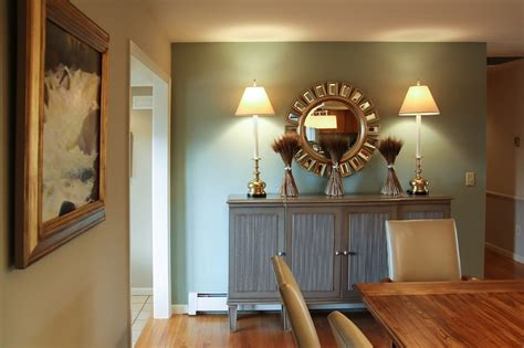 Dining Room Buffet Decorating Ideas And Pictures For