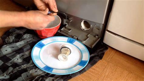 comment nettoyer le filtre de lave linge et conseils d entretien pour lave linge