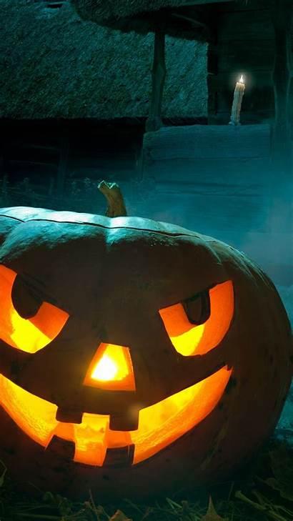 Halloween Iphone Lantern Jack Iphone6 Plus Face