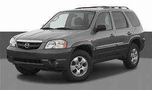 Amazon Com  2004 Mazda Tribute Reviews  Images  And Specs