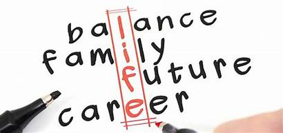 Balance Personal Education Important Graduate Career Future