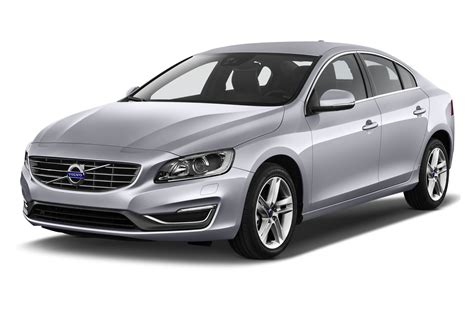 Volvo Car : 2016 Volvo S60 Reviews And Rating