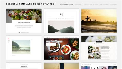 squarespace blog the 15 best blogging platforms on the web today