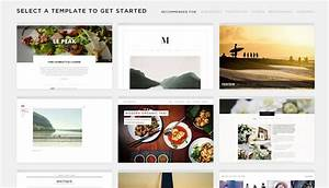 the 15 best blogging platforms on the web today With best squarespace template for blog