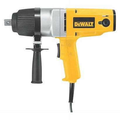 Impact Wrench Dewalt Electric Corded Lowes Inch