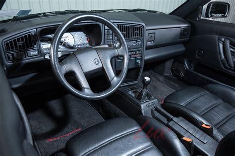 Corrado Interieur by Vw Corrado G60 Interior Psoriasisguru
