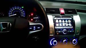 Comando De Volante Para Todos Os Carros   Honda City