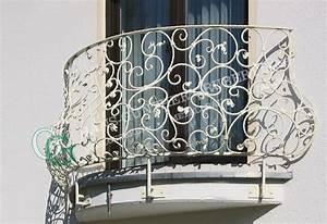 gelander schmiedeeisen metallbau hans gunther grubert With französischer balkon mit gartenzaun schmiedeeisen gebraucht