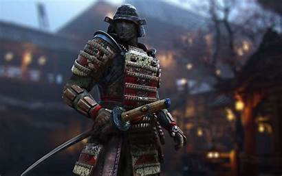 Honor Samurai Wallpapers Vikings Jeux Surreal 4k