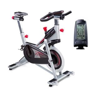 Freemotion S11.9 Chain Drive Indoor Cycle w/ Console ...