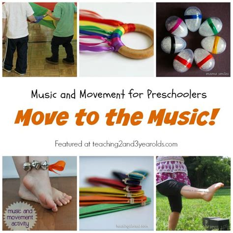 and movement activities for toddlers and 558 | 770715dbe212148f61d63106b8b5d696