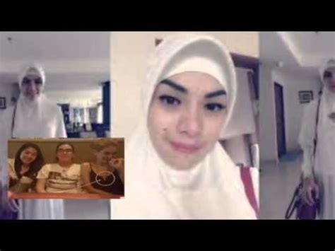 Kontroversi Pindahnya Agama Nikita Mirzani Youtube