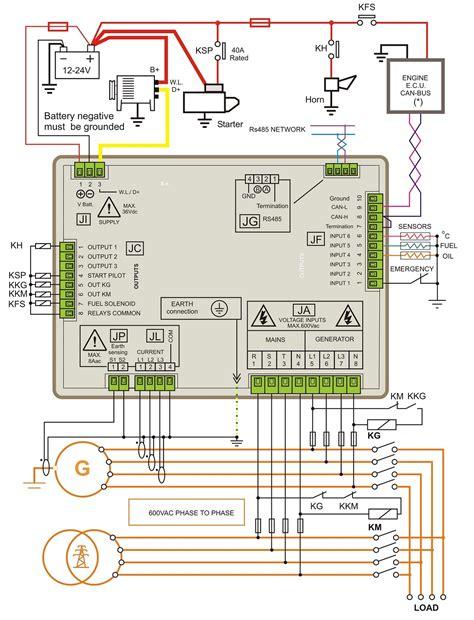 Wiring Diagram For Honda Generator by Honda Generator Remote Start Wiring Diagram Free Wiring