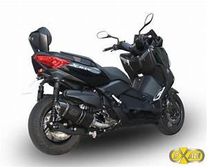 X Max 400 Prix : yamaha x max 400 con lo scarico aftermarket exan x black pi potenza e agilit motociclismo ~ Medecine-chirurgie-esthetiques.com Avis de Voitures