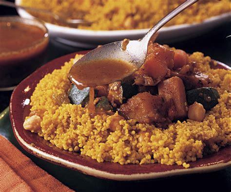 cuisine couscous couscous with vegetables recipe finecooking