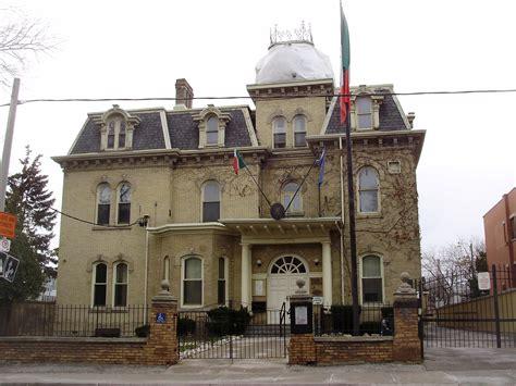 consolato italiano a toronto file consulate general of italy in toronto jpg wikimedia