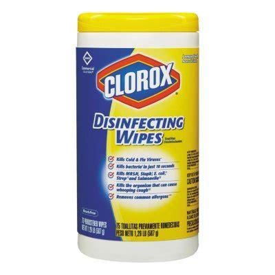 Disinfectant Wipes - Sam's Club