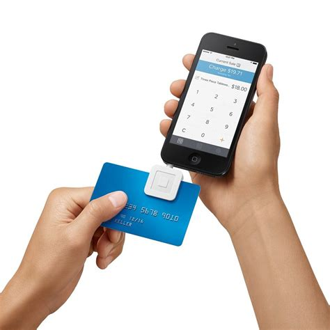 credit card reader for phone square reader for iphone and android