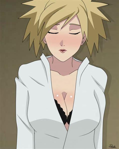 Shippuden nackt temari Naruto COSPLAY