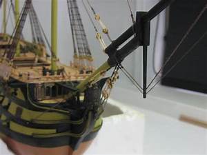 Hms Victory By Dan Vadas - Finished