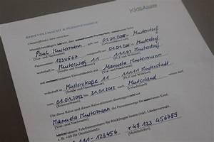 Einverständniserklärung Zur Einsichtnahme In Die Personalakte : fantastisch formular f r die einverst ndniserkl rung der ~ Themetempest.com Abrechnung