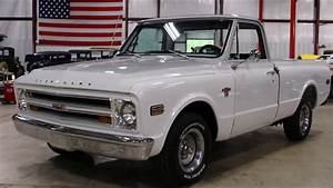 Wiring Diagram For 1968 Chevy Truck