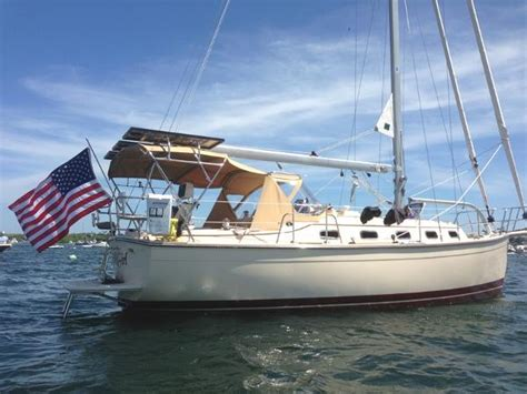 Packet Craft 360 Express Boat For Sale by Island Packet 360 Boats For Sale Boats