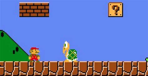 Nintendo Updates Super Mario Bros Nes Ambassador Game