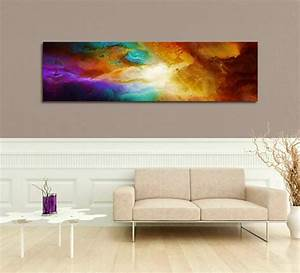 20 choices of large horizontal wall art wall art ideas With horizontal wall art
