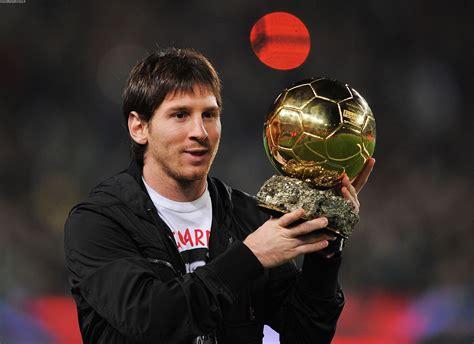 Ballon d'Or Contenders