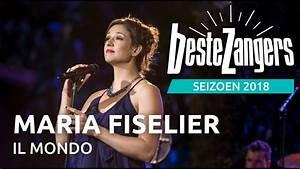 Beste Taschenlampe 2018 : maria fiselier il mondo beste zangers 2018 youtube ~ Kayakingforconservation.com Haus und Dekorationen